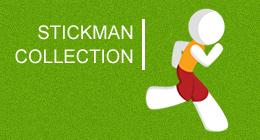 Stickman Game Sprite Sheets