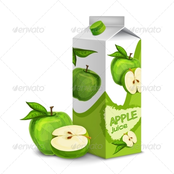 Apple Juice Pack