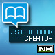 JS Flip Book Creator - CodeCanyon Item for Sale