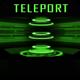 Sci-Fi Teleport
