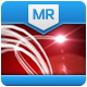 Network Logo Streaks - VideoHive Item for Sale