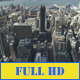 New York Top View 2 - VideoHive Item for Sale
