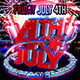 Independence Day Celebration Flyer Template - GraphicRiver Item for Sale