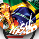Brasil Soccer Flyer Template - GraphicRiver Item for Sale