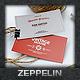 Business Card Mock-ups Vol.1 - GraphicRiver Item for Sale
