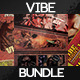 Vibe Bundle V7 - GraphicRiver Item for Sale