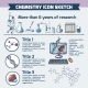 Chemistry Research Infographic Sketch - GraphicRiver Item for Sale