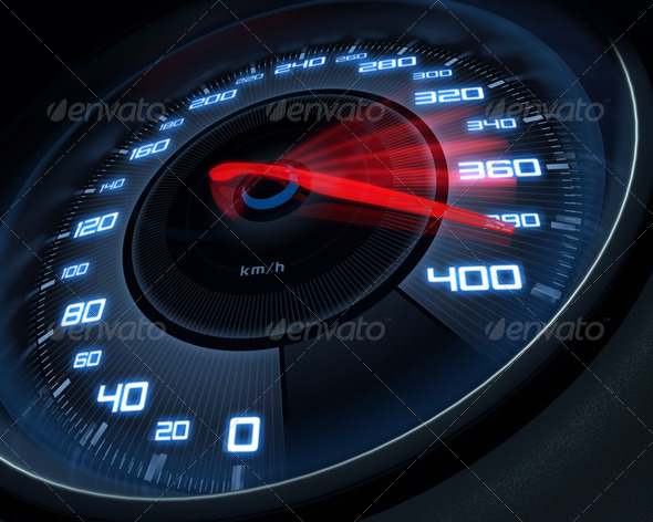 High Speed - Stock Photo - Images