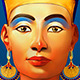 Nefertiti Queen of Egypt - GraphicRiver Item for Sale