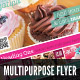 Ultimate Multipurpose Business Flyer - GraphicRiver Item for Sale