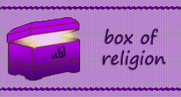 box of religion