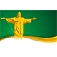 Brazil Background - GraphicRiver Item for Sale