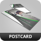 Corporate Postcard Template Vol 2 - GraphicRiver Item for Sale
