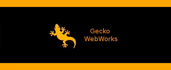 Geckowebworks
