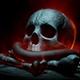 Magic Skull - VideoHive Item for Sale