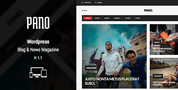 Nillpano – Multipurpose News and Blog Magazine