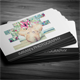 Photographer Business Card-2 - GraphicRiver Item for Sale