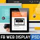 FB Web Display