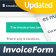 InvoiceForm - Invoicing made easy