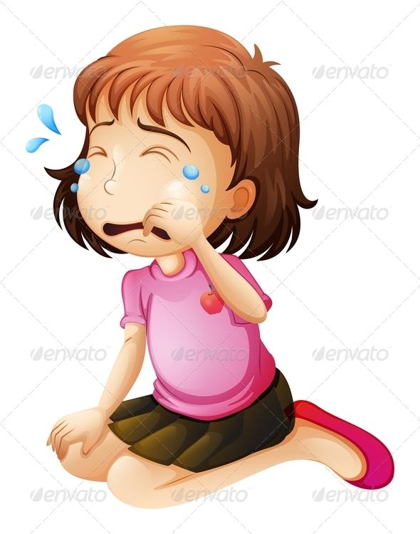 Cartoon Baby Sad | www.imgkid.com - The Image Kid Has It!