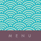 Menu Template for Fish Restaurant  - GraphicRiver Item for Sale