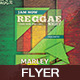 Reggae Night V5 - GraphicRiver Item for Sale