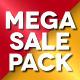 Mega Sale Pack - VideoHive Item for Sale