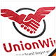 Union Wing Logo - GraphicRiver Item for Sale