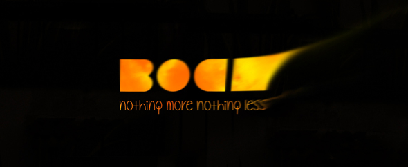 Bogz nothing more nothing less vh