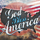 God Bless America Flyer Set - GraphicRiver Item for Sale