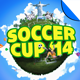 Soccer Cup Global Edition - GraphicRiver Item for Sale