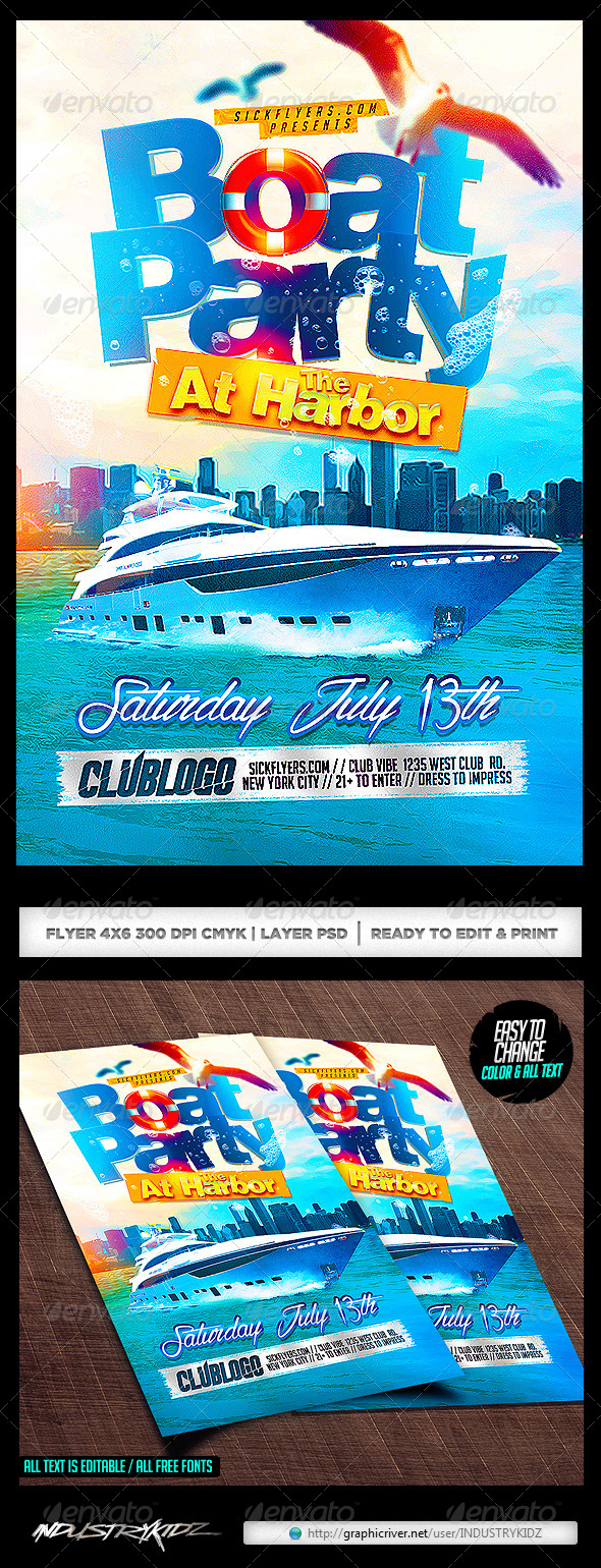 boat flyer oker whyanything co