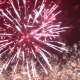 Spectacular Fireworks With Music - VideoHive Item for Sale