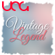 Vintage Legend - A Dynamic Photo/Video Opener - VideoHive Item for Sale