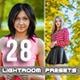 28 Pro Lightroom Presets for your Inspiration - GraphicRiver Item for Sale