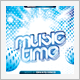 Music Time CD Cover - GraphicRiver Item for Sale