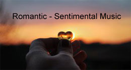 Romantic - Sentimental Music
