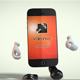 Walking Phone - VideoHive Item for Sale