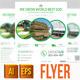 Sod Service Flyer - GraphicRiver Item for Sale