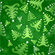 Seamless Background with Christmas Trees - GraphicRiver Item for Sale