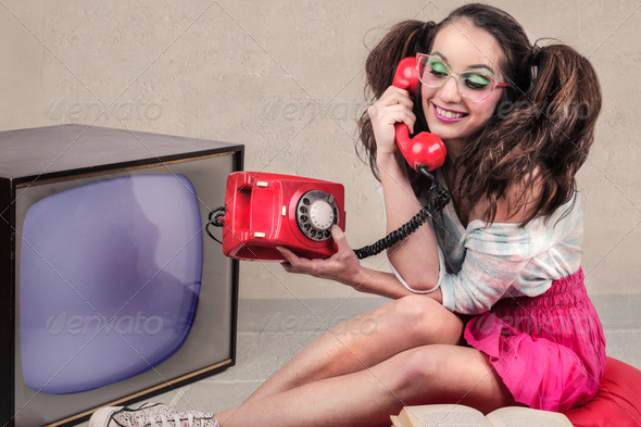 old technology - Stock Photo - Images