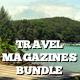 Travel Print Magazines Bundle - GraphicRiver Item for Sale