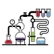Chemistry Laboratory Infographic - GraphicRiver Item for Sale