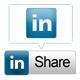 Linkedin_Share - CodeCanyon Item for Sale