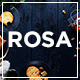 ROSA - An Exquisite Restaurant WordPress Theme Nulled