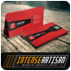 Business Card Mockup V.2 - GraphicRiver Item for Sale