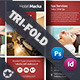 Hotel Tri-Fold Templates - GraphicRiver Item for Sale