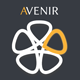 Avenir -  Coming Soon HTML5 responsive template - ThemeForest Item for Sale