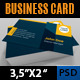 Business Card Template_AA10 - GraphicRiver Item for Sale