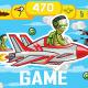 Pilot Turtle Game - GraphicRiver Item for Sale